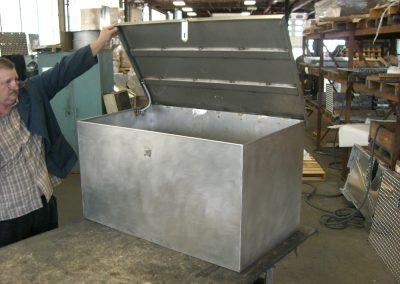 Lake and Pond Aeration Compressor Cabinet (3)